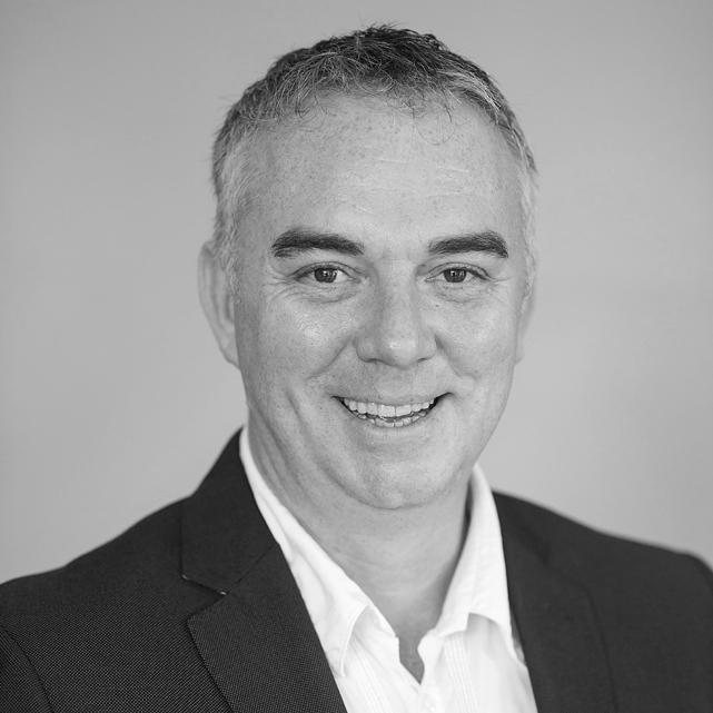 George Nursey - Head of CTO Consulting