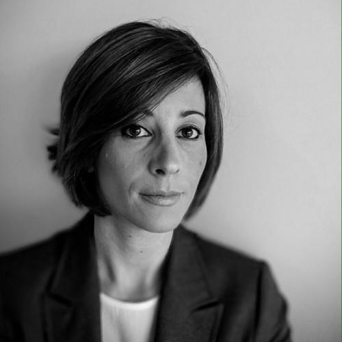 Ilaria Bevilacqua Head of CISO Consulting
